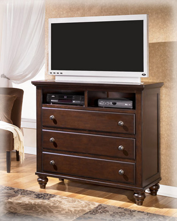 Liberty Lagana Furniture The Camdyn Collection