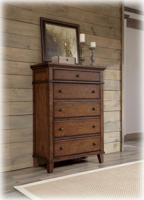 Liberty Lagana Furniture In Meriden Ct The Burkesville Bedroom Collection