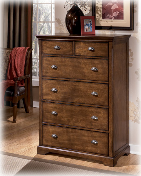 Liberty Lagana Furniture The Portwood Collection