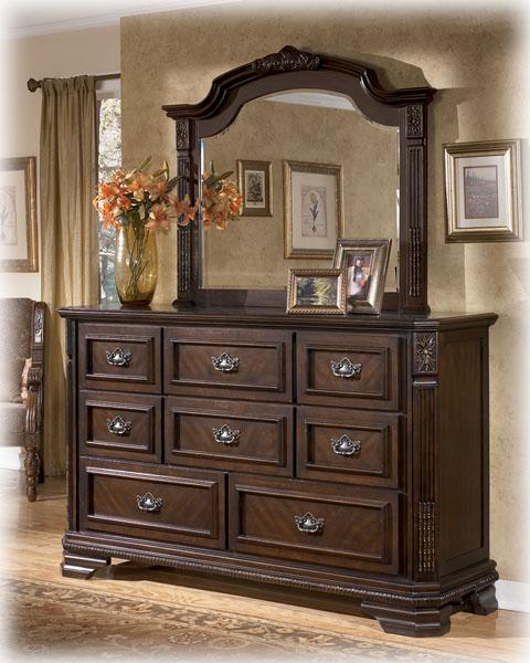 "Ashley Furniture In Ct: Liberty Lagana Furniture In Meriden, CT: The ""Hardinsburg"