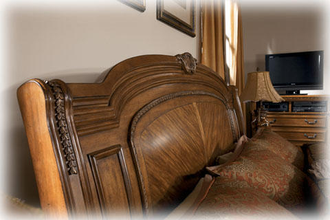 """Liberty Lagana Furniture in Meriden CT The """"Clearwater"""