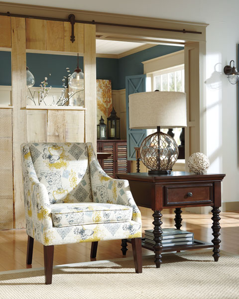"Ashley Furniture In Ct: Liberty Lagana Furniture In Meriden, CT: The ""Hindell Park"