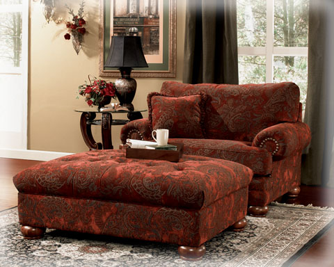 Liberty Lagana Furniture In Meriden Ct The Burlington Sienna Collection