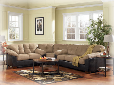 Liberty Lagana Furniture In Meriden Ct The Carson Cocoa Collection By Ashley Furniture