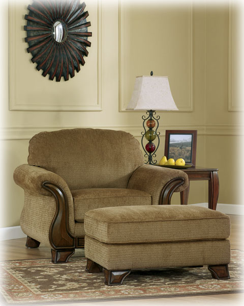 "Ashley Furniture In Ct: Liberty Lagana Furniture In Meriden, CT: The ""Lansbury"