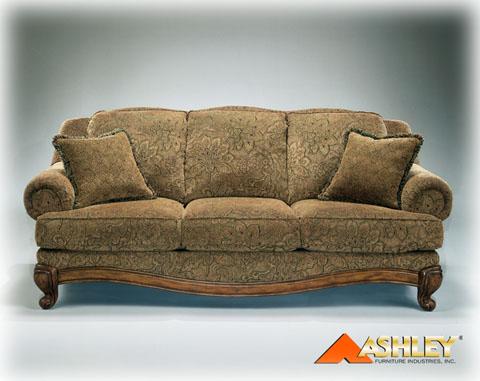 The Lambert Oak Collection By Ashley