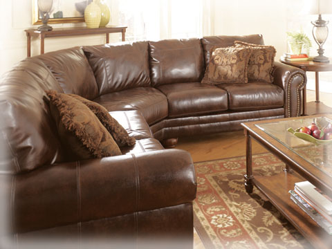 liberty lagana furniture in meriden ct the durablend antique sectional by ashley furniture. Black Bedroom Furniture Sets. Home Design Ideas