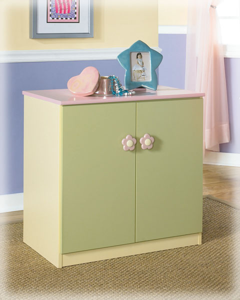 Liberty Lagana Furniture The Doll House Collection By Ashley Furniture