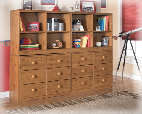 Liberty lagana furniture the stages collection for Stages bedroom collection