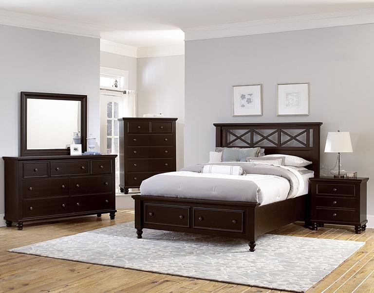 Liberty lagana furniture in meriden ct the ellington for Ellington bedroom set