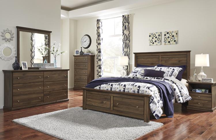 "Liberty Lagana Furniture In Meriden, CT: The ""Burminson"