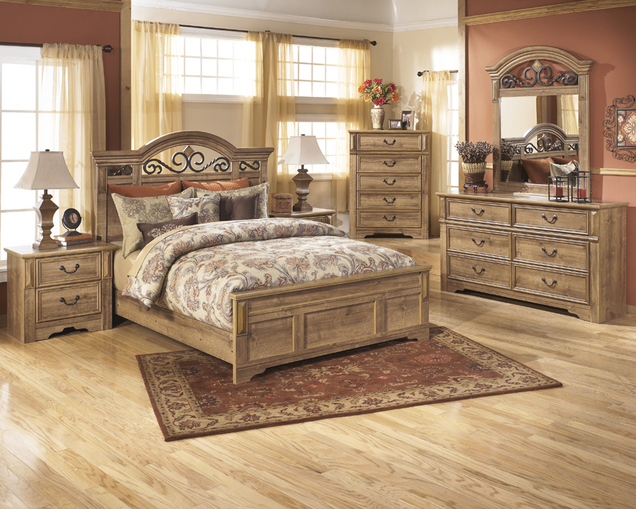 lagana furniture the whimbrel forge collection by ashley fur