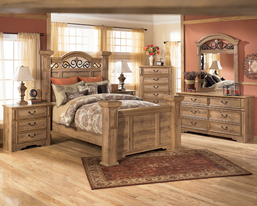 """Liberty Lagana Furniture: The """"Whimbrel Forge"""" Collection"""