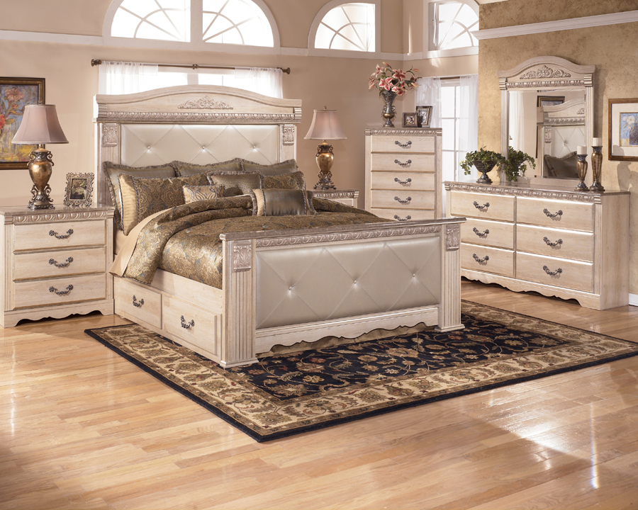 liberty lagana furniture the silverglade collection by ashley furniture. Black Bedroom Furniture Sets. Home Design Ideas