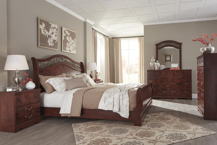 "Liberty Lagana Furniture In Meriden, CT: The ""Delianna"