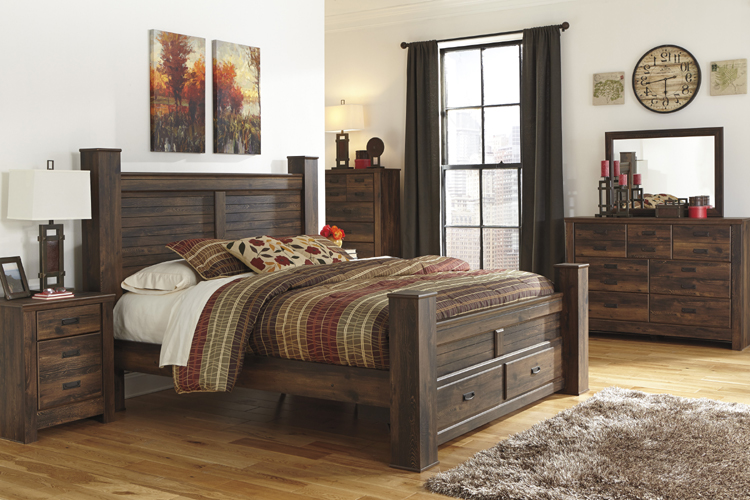 Liberty Lagana Furniture In Meriden Ct The Quinden Collection By Ashley Furniture