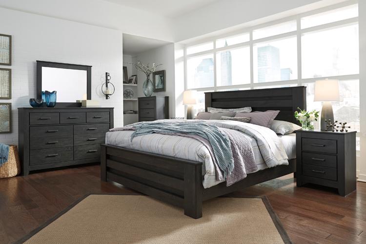 "Liberty Lagana Furniture In Meriden, CT: The ""Brinxton"