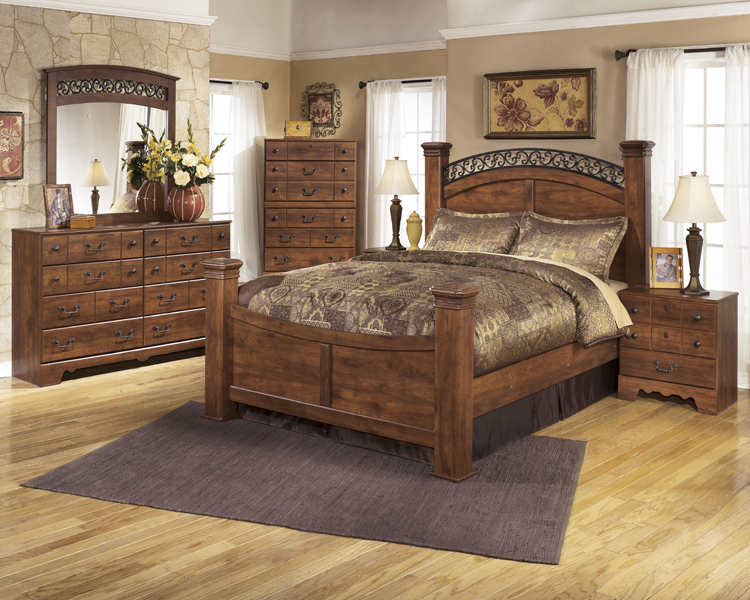 Liberty Lagana Furniture The Timberline Collection