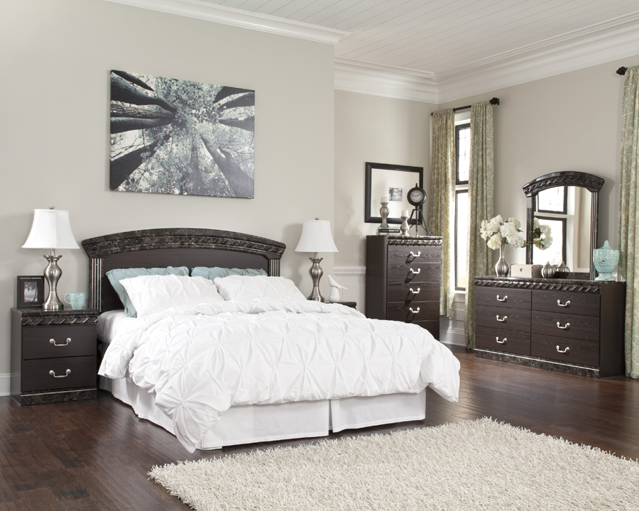 Ashley Furniture Bedroom