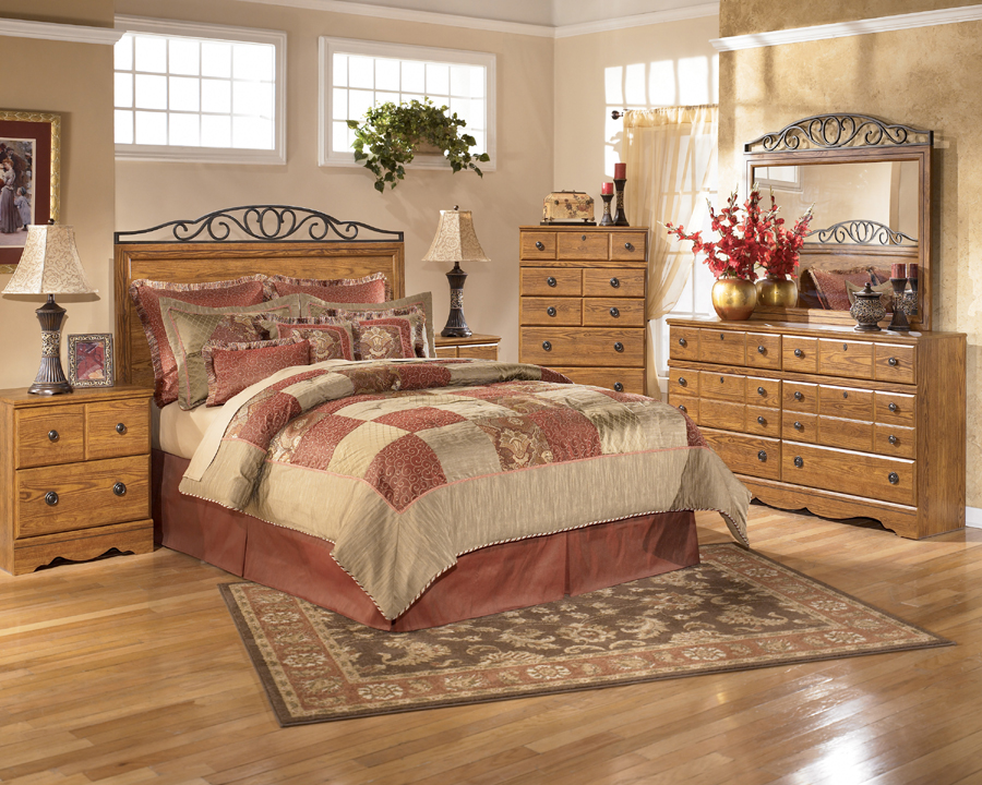 Liberty Lagana Furniture The Rosalie Collection