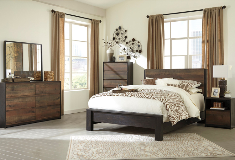 in meriden ct the windlore bedroom collection by ashley fur