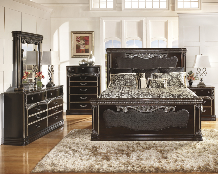 Liberty Lagana Furniture In Meriden CT The Hopedale Bedroom