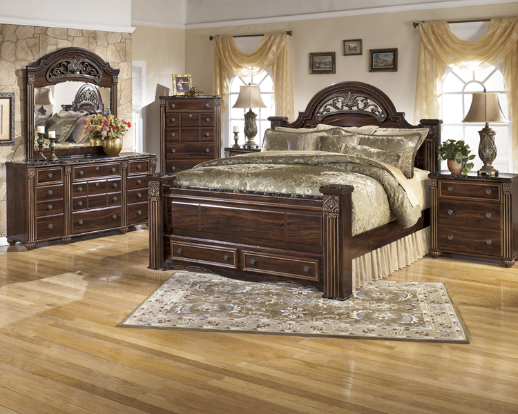 Liberty Lagana Furniture The Quot Gabriela Quot Collection
