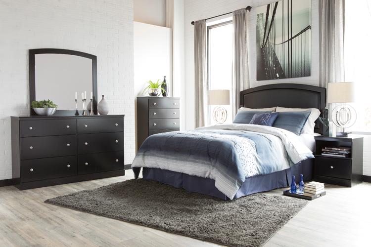 Liberty Lagana Furniture The Quot Emmafield Quot Bedroom