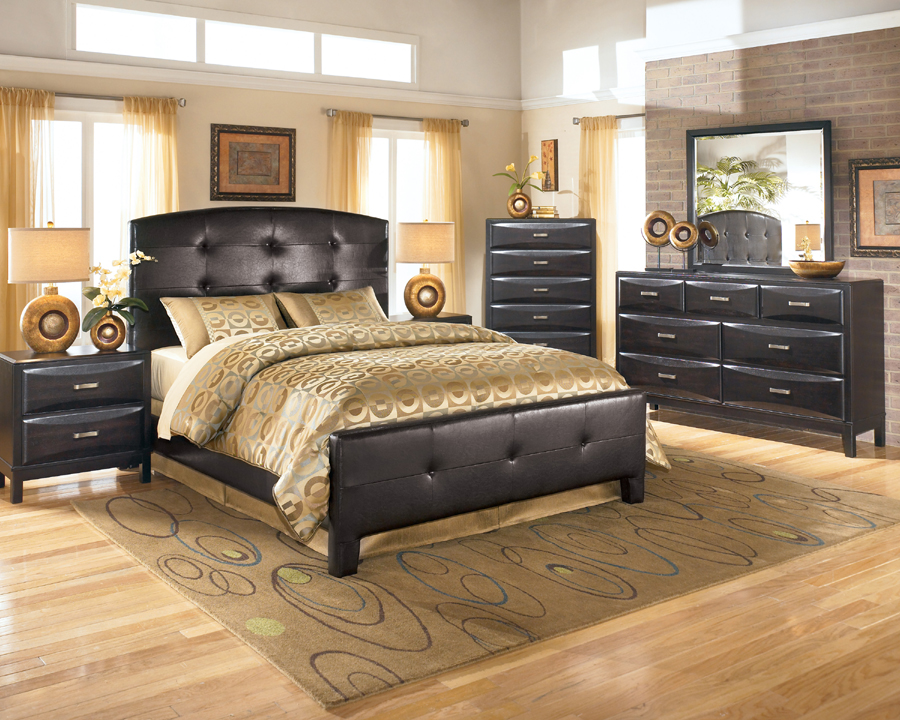 Liberty Lagana Furniture The Kira Collection