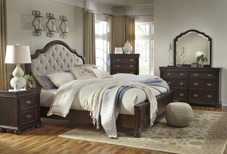 Liberty Lagana Furniture In Meriden CT The Moluxy Bedroom Colle