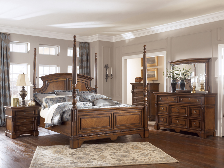 Liberty Lagana Furniture The Quot Foxdown Quot Collection