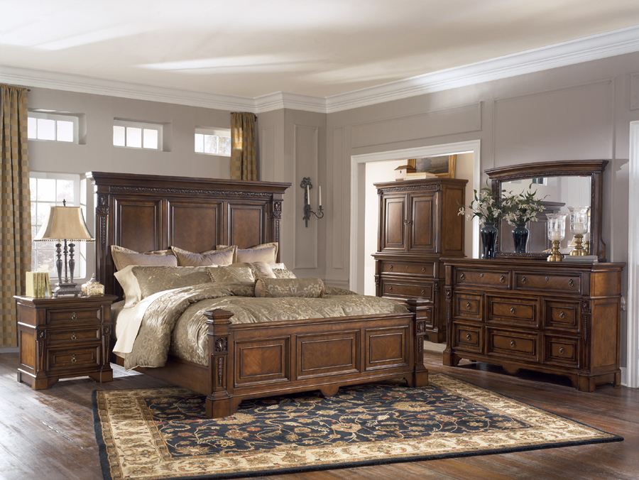 Top 10 Photo Of Discontinued Ashley Bedroom Furniture