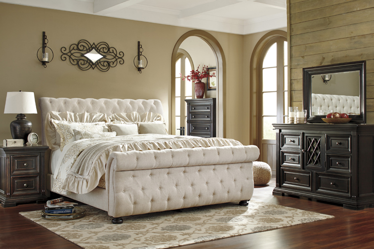 "Liberty Lagana Furniture in Meriden, CT: The ""Willenburg"