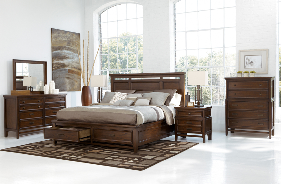 Liberty Lagana Furniture The Kenwood Loft Collection By Ashley F