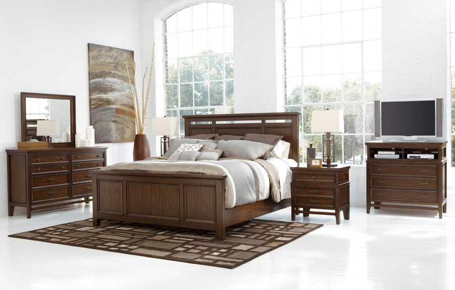 Liberty Lagana Furniture The Kenwood Loft Collection By Ashley