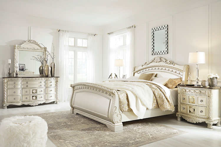 Liberty Lagana Furniture In Meriden Ct The Cassimore Bedroom Collection By Ashley Furniture