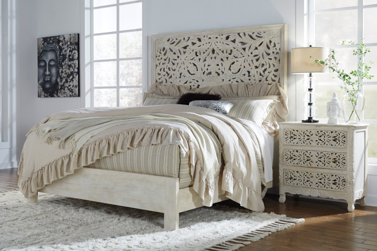 Bedroom King Set