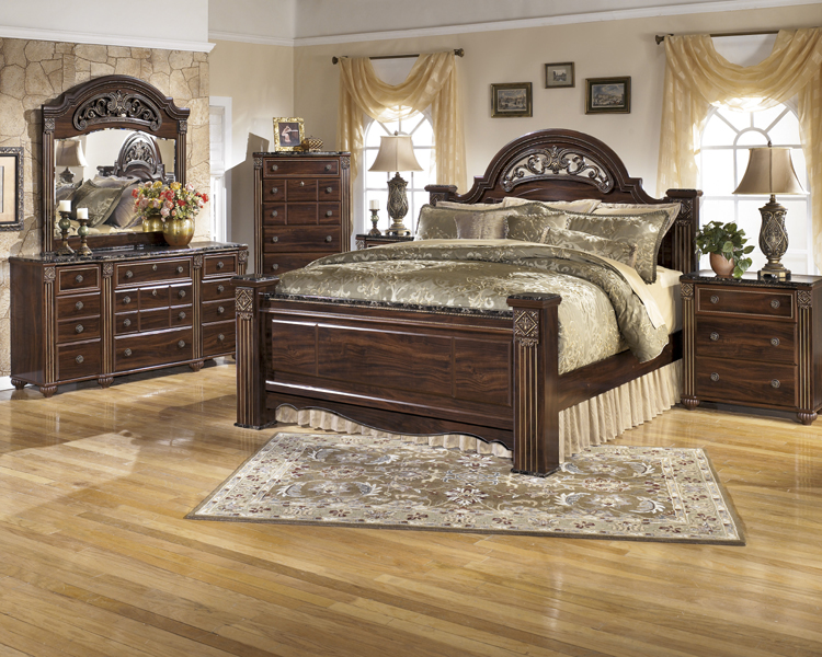 Liberty Lagana Furniture: The u0026quot;Gabrielau0026quot; Collection