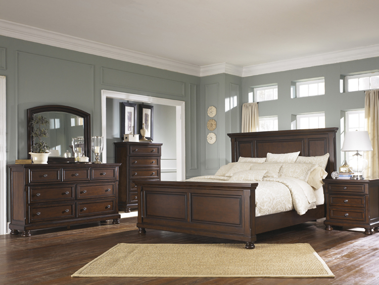 Liberty Lagana Furniture In Meriden Ct The Porter Collection By Ashley Furniture