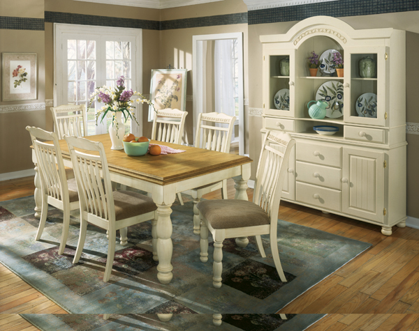 Liberty lagana furnture the cottage retreat collection by ashley furniture Cottage retreat collection bedroom furniture