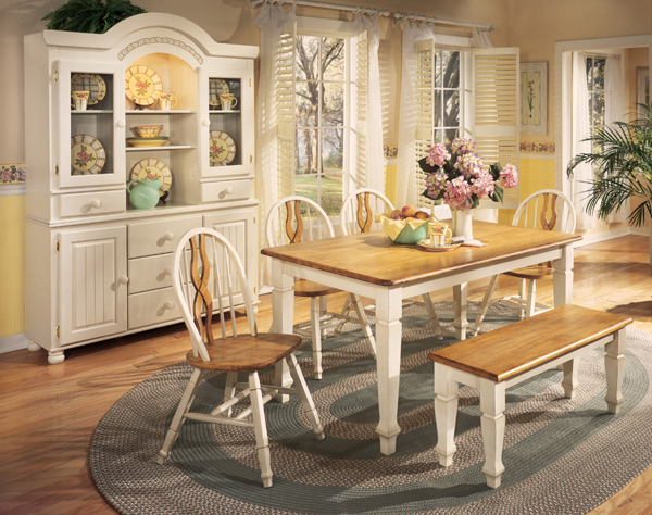Liberty Lagana Furniture The Quot Cottage Retreat Quot Collection