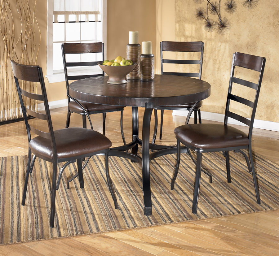 Dinette Set Dining Set With 6 Chairs Furniture By Owner