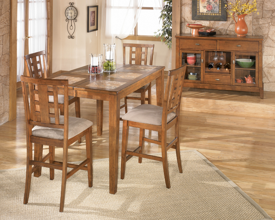 Liberty Lagana Furniture The Tucker Collection By