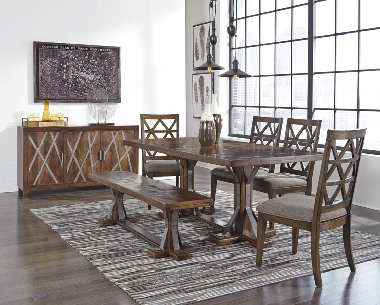 Ashley Furniture Dining Room Collection