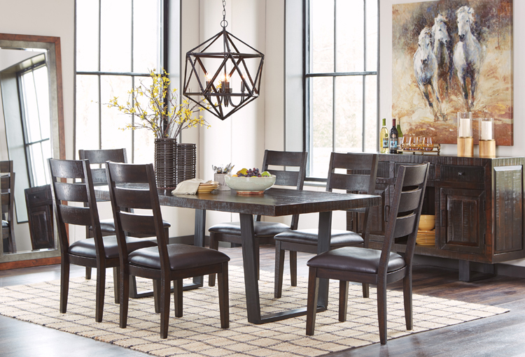 Swivel Dining Chair additionally 32425691363 likewise RV Astley Aston Ceiling Light P12048 in addition Marble And Pine Rustic Sofa Table together with 418482990347834493. on dinette furniture