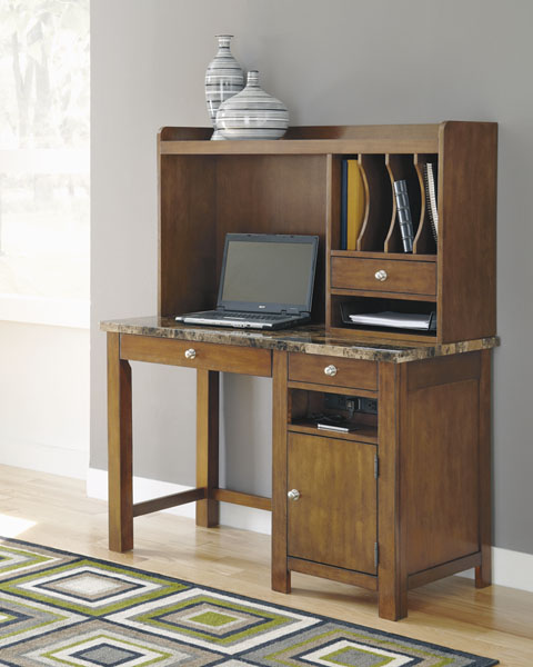Liberty Lagana Furniture In Meriden Ct The Theo 39 Home Office Collection By Ashley Furniture