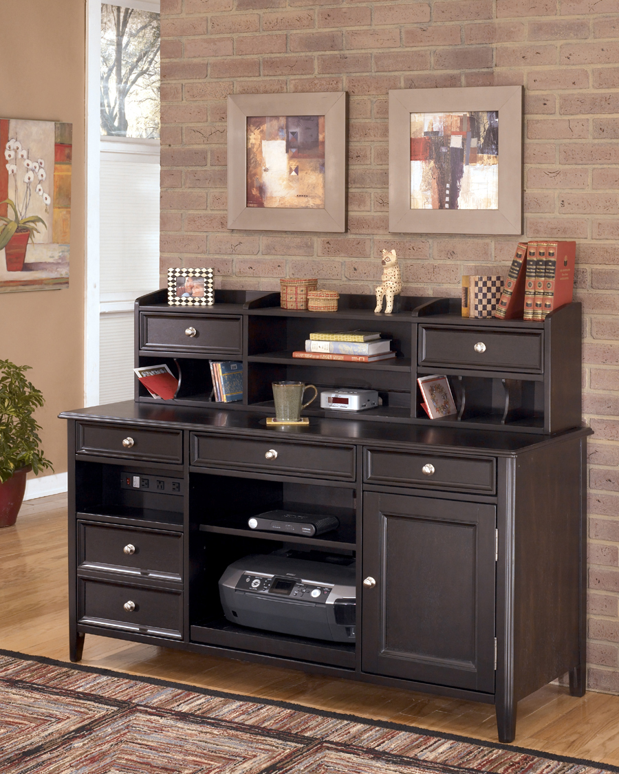 Liberty Lagana Furniture In Meriden Ct The Carlyle 39 Home Office Collection By Ashley Furniture