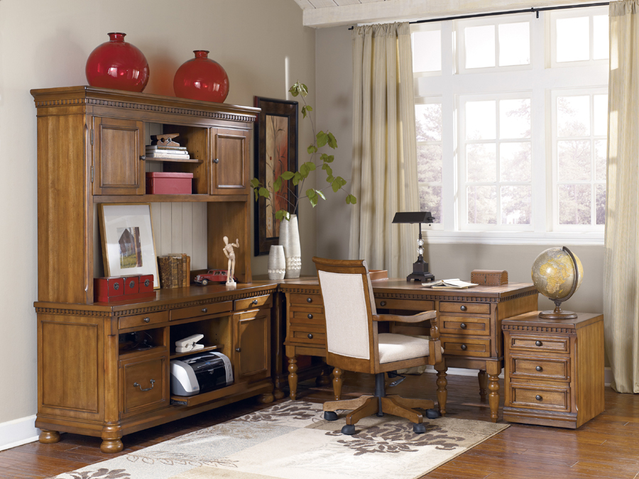 Liberty Lagana Furniture In Meriden Ct The Summerlands Home Office Collection By Ashley
