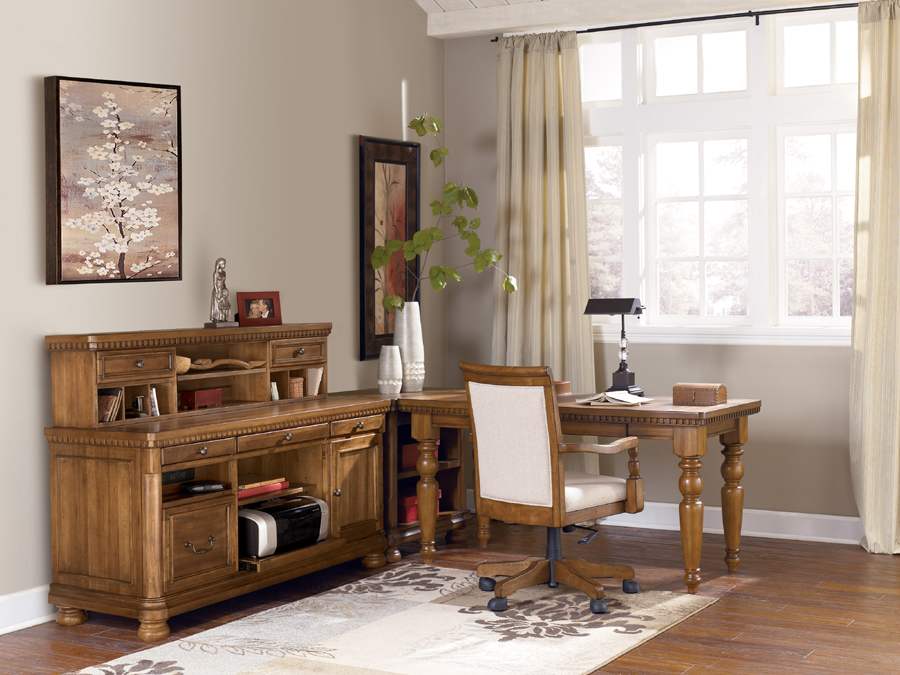 Liberty lagana furniture in meriden ct the quotsummerlands for Ashley furniture home office collection
