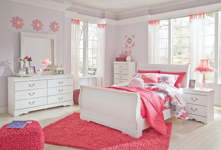 Bedroom Furniture Youth